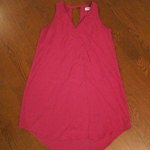 Old Navy Pink Dress - Medium